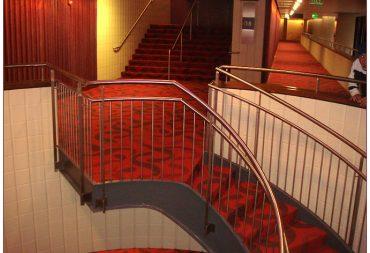BJCC Birmingham Jefferson Convention Complex Concert Hall