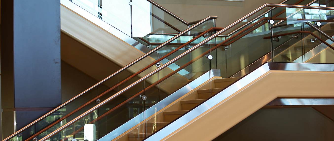 Stainless Fabricators, Inc  Stainless Steel Railing, Cable Railing