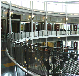 Virginia Tech Institute for Advanced Learning Center