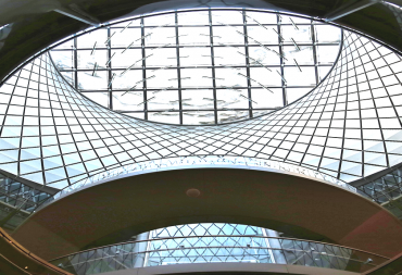 Fulton Street Transit Center
